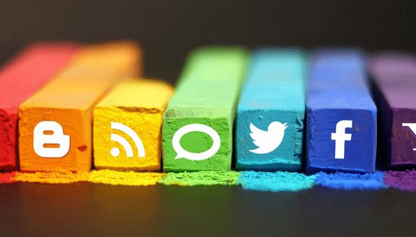 Доступные социальные сети